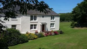 Gawlish Farm, highly rated B&B in the beautiful Hartland Peninsula, Devon