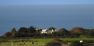 Berry Park, a skilfully converted Victorian Country House situated a stone's throw from the SW Coastpath, beach and sea