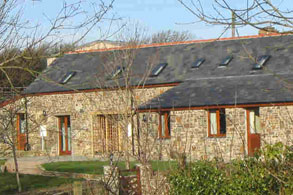 Speke's Valley Cottages, Hartland Peninsula