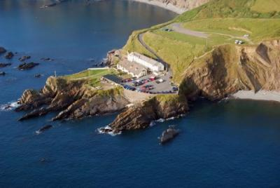 Find Hartland Quay & the Shipwreck and Smuggling Museum
