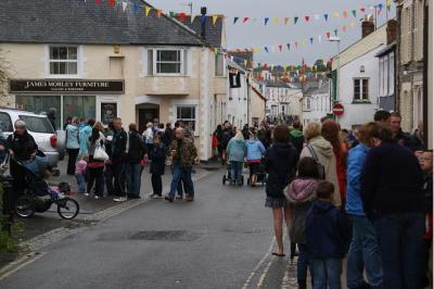 Spend a day in Hartland village