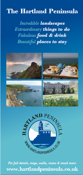The Hartland Peninsula brochure