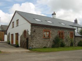 Great Philham House Holiday Cottage, Hartland, North Devon