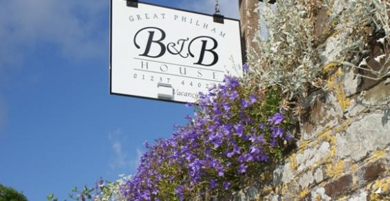 Great Philham House B&B and Holiday Cottage