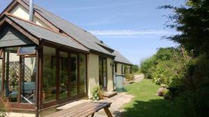 The Shippen, Hartland. North Devon self-catering holidays and short breaks.