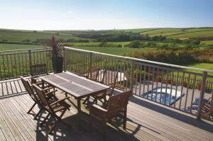 Hartland Spa & Cottages - spa breaks on the North Devon coastline