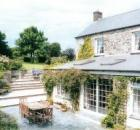Elmscott Farm Bed & Breakfast - a wonderful bed and breakfast right on the SW Coastpath in Hartand, North Devon