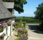 Southdown Cottage, bed and breakfast, special breaks and walkers welcome between Clovelly and Hartland North Devon/Cornwall
