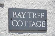 Bay Tree Cottage, lovely self catering cottage in Hartland Village, North Devon