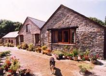 Copinger's Cottage, Hartland, North Devon