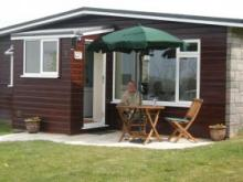Little Nod, wonderful self catering accommodation at Welcombe, Nr Hartland