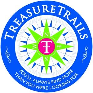 Treasure Trails, award winning trails for all the family